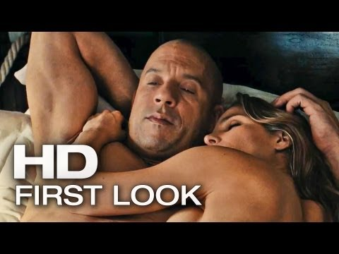 FAST & FURIOUS 6 Extended First Look Deutsch German   2013 Vin Diesel [HD]