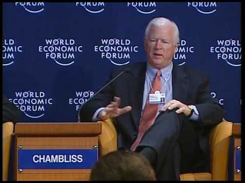 Davos Annual Meeting 2006 - A Take on Tehran