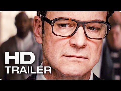 KINGSMAN Trailer 2 German Deutsch [HD]