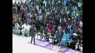 #Dr.Abel Damina #God And God Alone