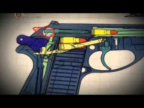 ПСМ (Пистолет Самозарядный Малогабаритный). Оружие