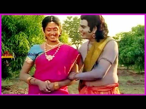 Sri Venkateswara Thiru Kalyanam - Tamil Movie Superhit Songs -arun Kumar,lalitha video