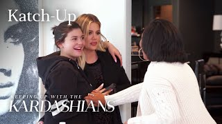 """""""Keeping Up With the Kardashians"""" Katch-Up: S14, EP.19 