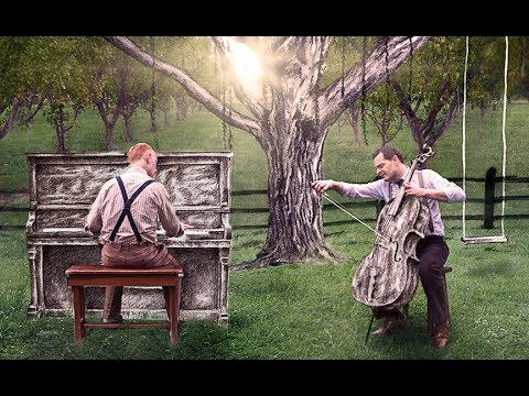Story Of My Life (one Direction -- Piano cello Cover) - Thepianoguys video
