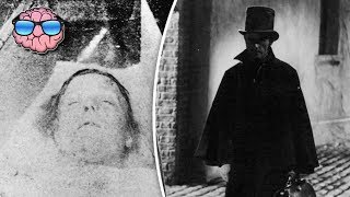 Top 10 Jack The Ripper Suspects