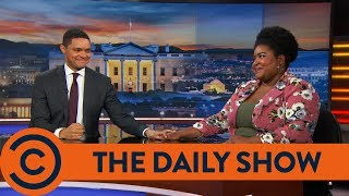 Cultural Appropriation Never Goes Out Of Style - The Daily Show | Comedy Central