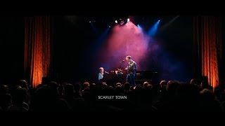 "Chris Thile & Brad Mehldau - 新譜「Chris Thile & Brad Mehldau」2017年1月27日発売予定 ""Scarlet Town""のライブ映像を公開 thm Music info Clip"