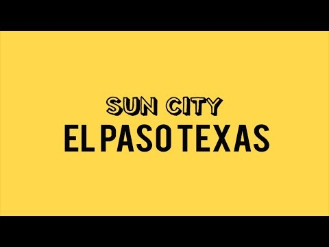 Pharrell Williams - Happy (El Paso)