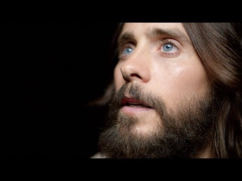 Thirty Seconds To Mars - Rescue Me (Official Music Video)