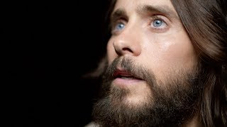 Смотреть клип Thirty Seconds To Mars - Rescue Me (Official Music Video)