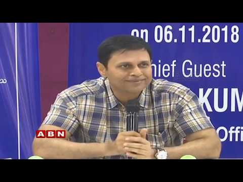 Dr. Rajat Kumar IAS, Chief Electoral Officer Press Meet Live | Hyderabad | ABN Telugu
