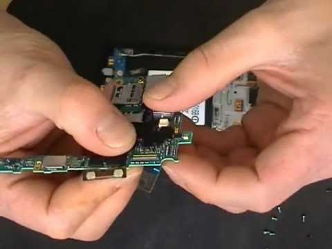 Samsung Galaxy S2 i9100 Water Damaged Repair - Sankey
