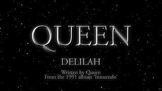 Watch Queen Delilah video