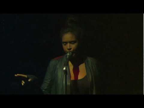 LeaLea Jones – Place of the Free [Live performance]@KoKo, Camden | UK Soul, Rock
