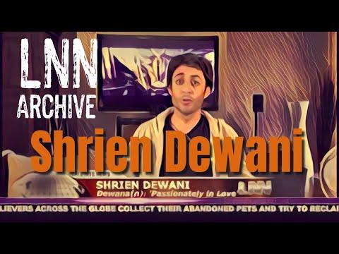 Riaad Moosa On Shrien Dewani And Sa Prisons - Late Nite News 2 video