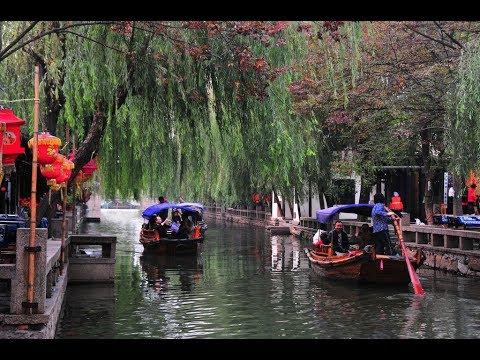 Венеция, кто ты? В Китае. Часть 4.3.