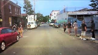 PHILADELPHIA'S  WORST PUERTO RICAN HOODS / GTA IN SPANISH