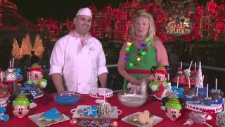 Disneyland Holidays 2015 Treats to Enjoy