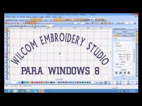wilcom embroidery studio e1 5 para windows 8 en 32 y 64 bits
