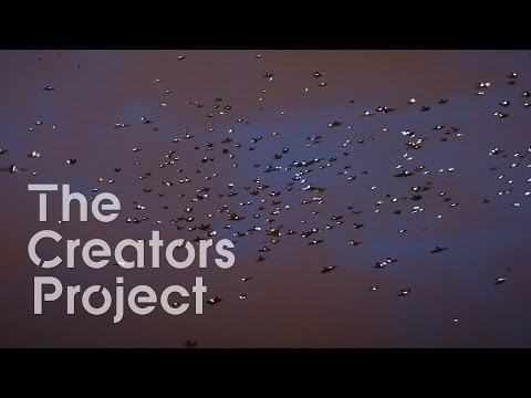 Creating Cutting-Edge Sci-Fi with Analog Effects | The Process