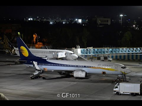 FULL FLIGHT TRIP REPORT: Jet Airways 9W256 Mumbai-Colombo (And Mumbai T2!)