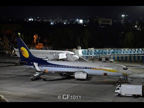 FULL FLIGHT TRIP REPORT: Jet Airways 9W256 Mumbai-Colombo (And Mumbai T2!)
