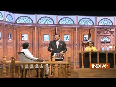 Aap Ki Adalat - Akhilesh Yadav, Part 3 video