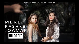 download lagu Mere Rashke Qamar Reloaded  Kapil , Muskaan & gratis