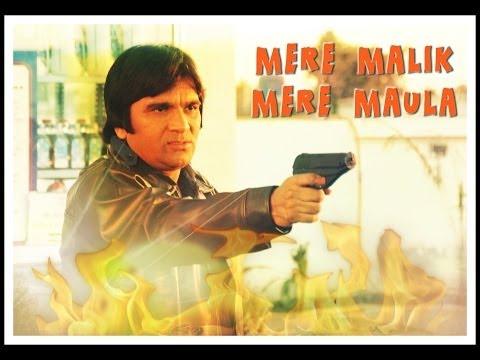 MERE MALIK MERE MAULA | Bollywood best Inspirational  song...