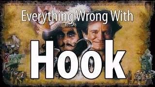 Everything Wrong With Hook In 18 Minutes Or Less