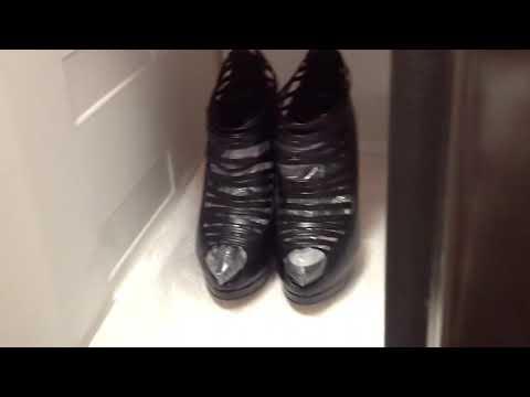 Como agrandar los zapatos apretados en segundos 3 opciones