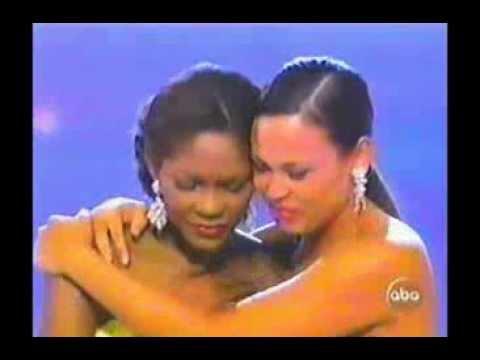 "Happy 10th ""Miss America Anniversary"" Ericka Dunlap!!"