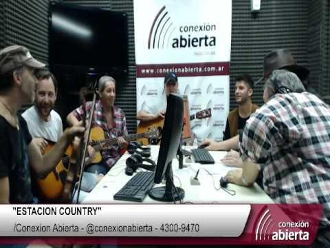 ESTACION COUNTRY 15-12 Radio Conexión Abierta