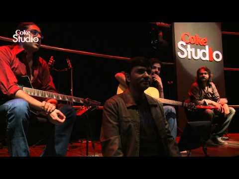 Kirkir Kirkir Sajjad Ali - Post Moments Coke Studio Pakistan...