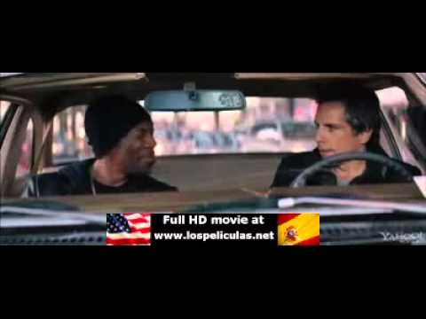 Un golpe de altura (Tower Heist 2011)- HD y Español version- parte 1 de 7