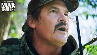 THE LEGACY OF A WHITETAIL DEER HUNTER Trailer NEW (2018) - Netflix Comedy Movie