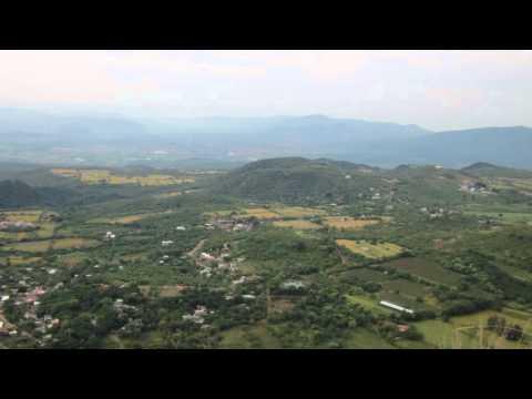 Excursión a la Ventana de Quetzalcoatl en Amatlán, Tepoztlán Morelos