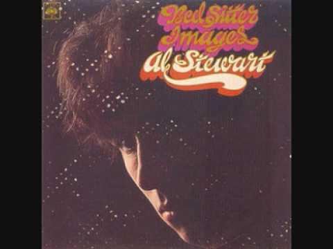 Al Stewart - Turn Into Earth