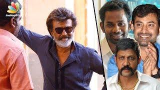 Rajinikanth's Kaala Karikaalan: Cast Details Revealed   Latest Tamil Cinema News