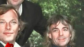 Pink Floyd Founder Wright Dies at 65 R.I.P