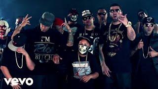 MC Ceja & Polakan - Mendoza y Ortega, Pt. 2 ft. Guelo Star