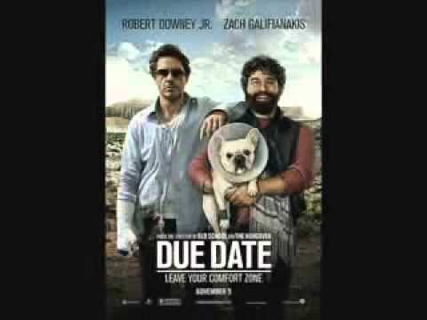 Due Date Soundtrack- Ice Cube Check Yo Self