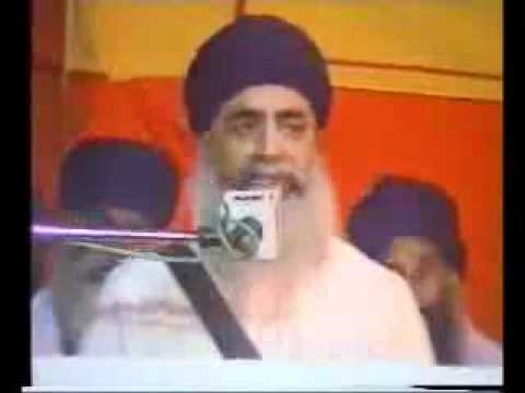 Sant Baba Gurdial Singh Ji Tande Wale Pr 2 09 0 video
