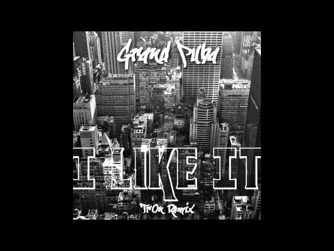 Grand Puba - I Like It (Tron Remix)