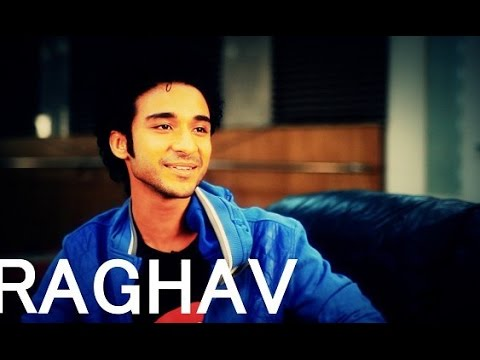 Vicky Sir With Raghav New Slow Motion Dance 2014 video