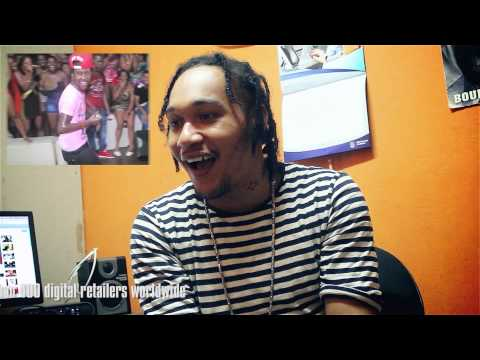 Stein Talks About The Feud With Popcaan - December 2013 video