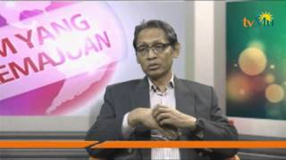 ISLAM YANG BERKEMAJUAN - KRISIS EKONOMI MENURUT PERSPEKTIF ISLAM