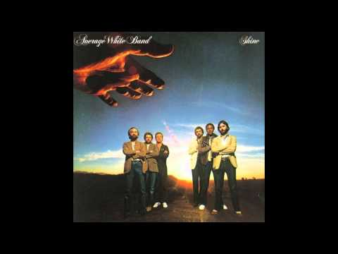 Average White Band - Whatcha Gonna Do For Me