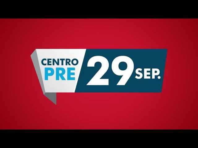 CENTRO PRE UCSS - 29 de septiembre