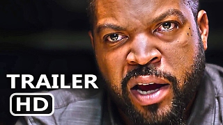 FІST FІGHT Official TV Spot + Trailer (2017) Ice Cube, Charlie Day Comedy Movie HD